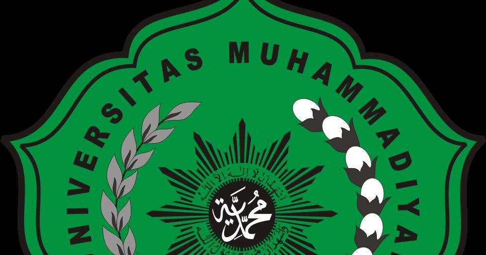logo universitas muhammadiyah kupang imm ntt
