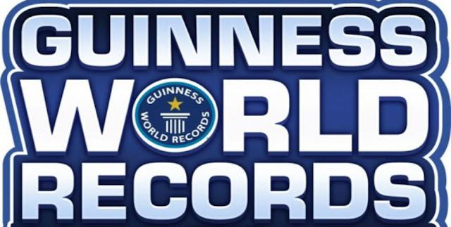 Dubai breaks another 'Guinness' World record