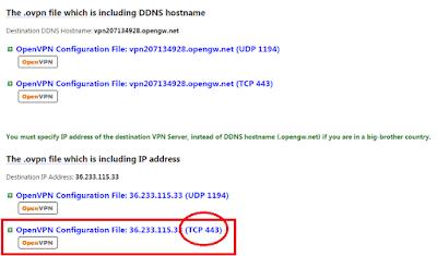 Cara Lengkap Membuat Config OpenVPN Berkualitas