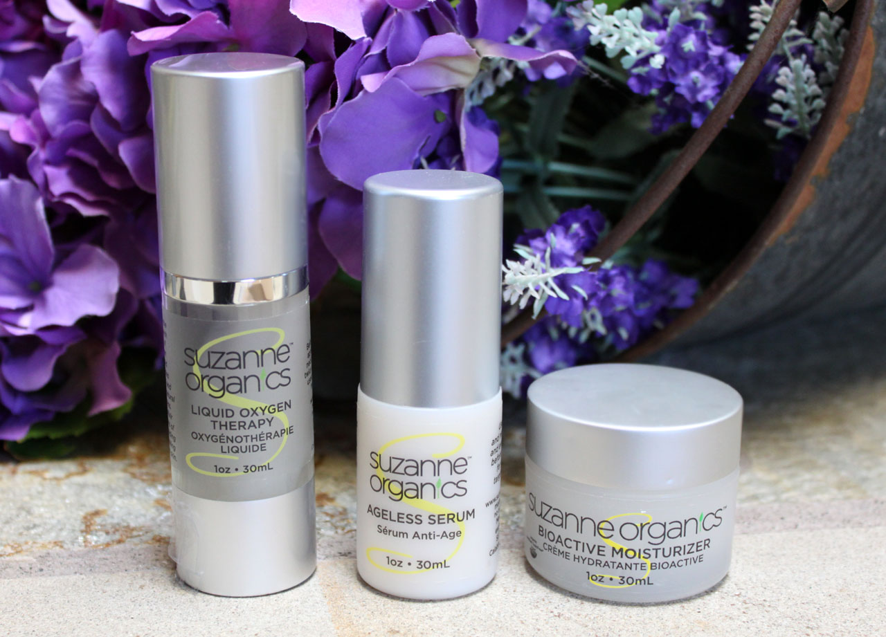 cb3fc52c4f9 SUZANNE™ Organics Cosmetics is made with skin-nurturing ingredients like  shea butter