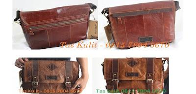 0815 7804 5670 (indosat) Kerajinan tas leather yogyakarta d947762d2b