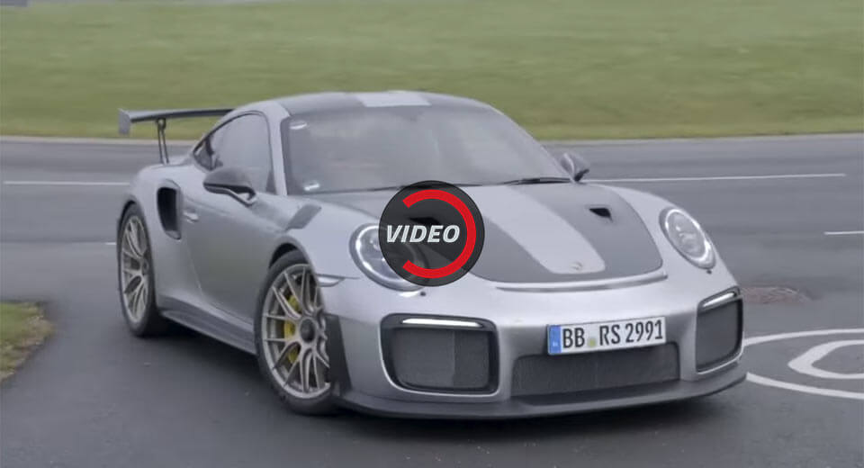 porsche 911 gt2 rs combines personality with ballistic. Black Bedroom Furniture Sets. Home Design Ideas
