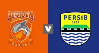 Lawan Borneo FC, Persib Bandung Tanpa Empat Pemain Baru