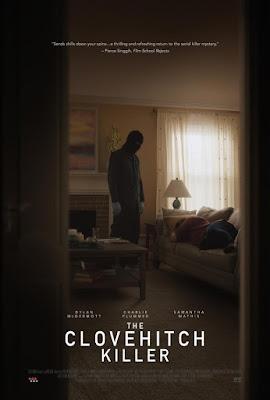 The Clovehitch Killer 2018 DVD R1 NTSC Sub