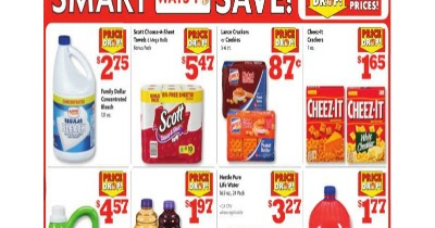 Amy 39 S Daily Dose Family Dollar Coupon Deals Week Of 4 5