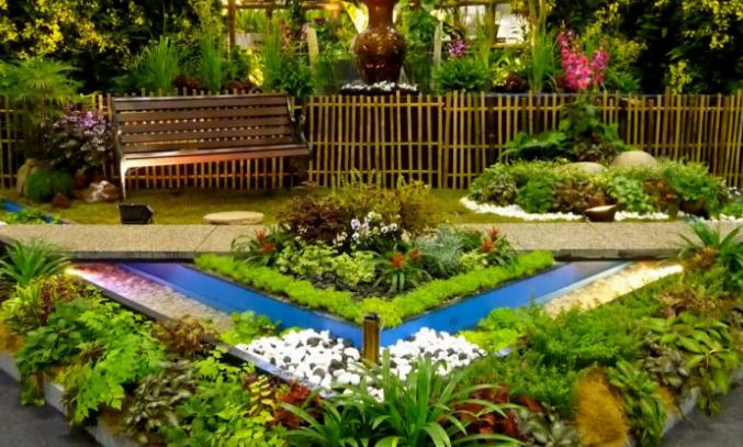 Tanaman Hias Cantik Untuk Taman Minimalis Depan Rumah - DesignMacz on bunga hiasan depan rumah, taman mungil modern, taman belakang, taman bunga terindah di dunia, taman bunga yang tercantik, cara bentuk rumah, gambar pagar depan rumah, gambar dalam rumah, kolam ikan minimalis depan rumah,