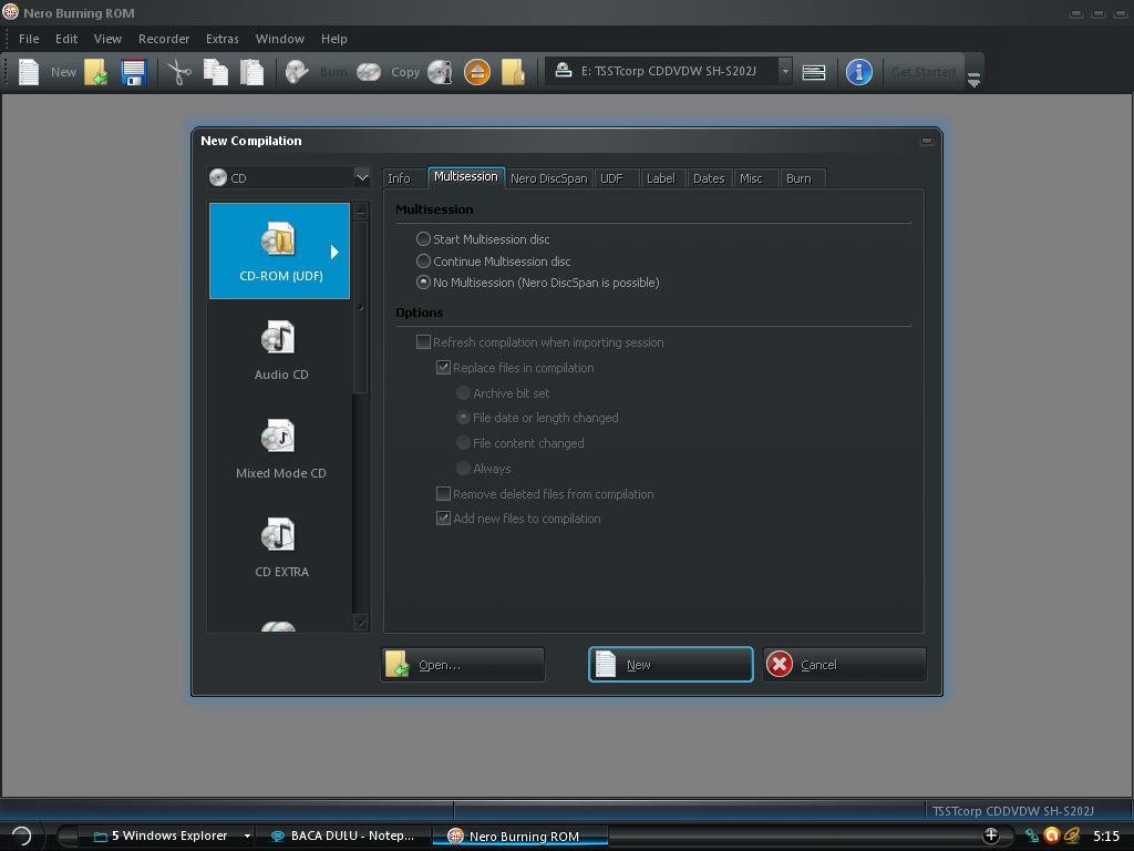 Free Download Nero Burning Rom 11 Portable Full Version