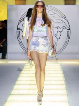 ... Spring Summer 2012 Fashion Show. This season 802541739fe