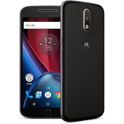 Motorola Moto G4 Plus guía de compras