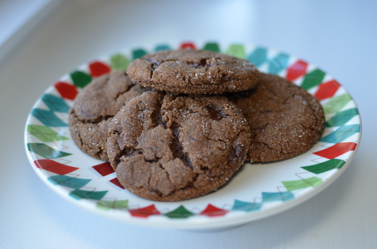 America S Test Kitchen Ginger Cookies