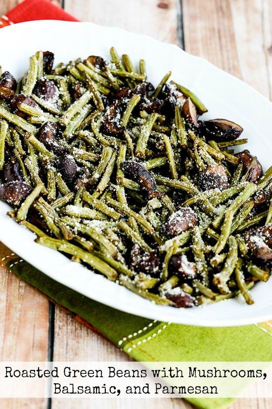 Kalyn's Kitchen®: My Top Ten Healthy Thanksgiving Recipes, plus Ten ...