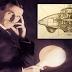 Los OVNIS de Nikola Tesla