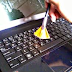 Wajib Tau Cara membersihkan Laptop dengan Cara Yang Benar