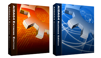 Download AIDA64 Extreme & Business Edition 4.30.2900 + Keygen