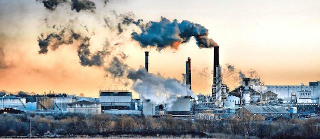 Industrias contaminantes y Derecho penal