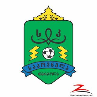 Logo FC Sapovnela Terjola Vector