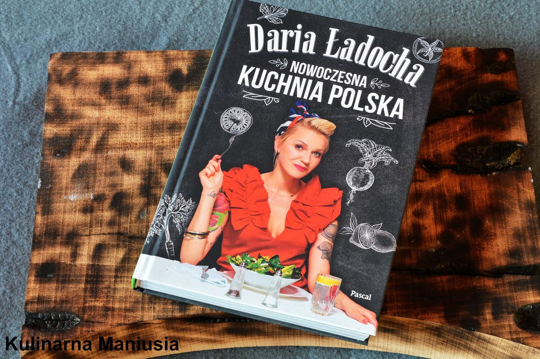 Nowoczesna Kuchnia Polska Recenzja Książki Kulinarna