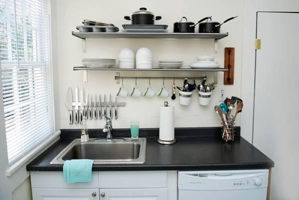 60 Minimalist, Modern and Classic Dish Rack Models