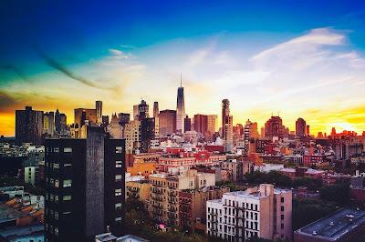 Roadtrip Chicago - Los Angeles