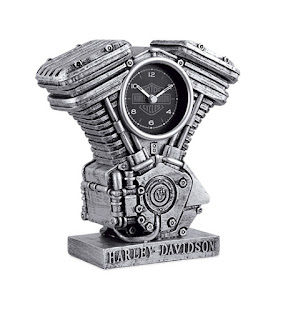 http://www.adventureharley.com/engine-clock-resin-99202-17v/