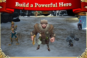 game mmorpg android ram 512
