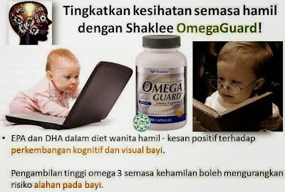 Image result for omega guard untuk kehamilan