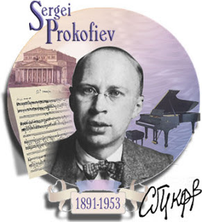 Romeo eta Julieta obra osorio-Sergei Prokofiev