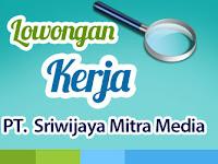 Lowongan Kerja PT. Sriwijaya Anugrah Perkasa