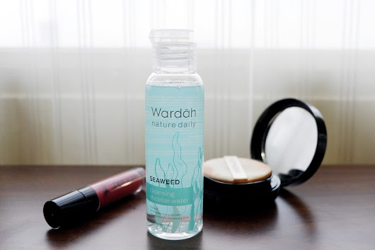 REVIEW: Wardah Micellar Water - Our Beauty Story