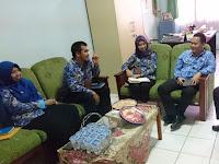 Kunjungan ke BKD, Ombudsman Temukan Potensi Kendala Pelaksanaan Penerimaan Calon Pegawai Negeri Sipil (CPNS)