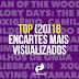 Top (20)18 Encartes Mais Visualizados