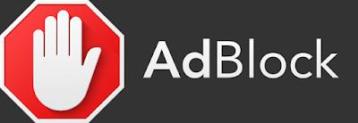 penggunaan adblock