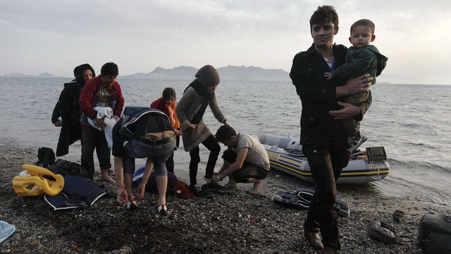 """Επίσημη διάψευση από Υπουργείο και Ύπατη Αρμοστεία του ΟΗΕ της """"είδησης"""" για εγκατάσταση προσφύγων στον Έβρο"""
