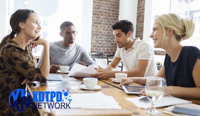 7 Langkah untuk Menulis Pitch Lift Kuat