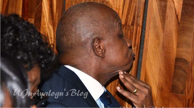 Justice Ademola denied me bail for not paying N25m bribe – Witness