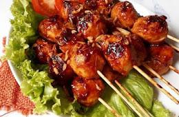 Resep Spesial Bakso Bakar Gurih Dan Lezat  C B Menu Masakan Indonesia