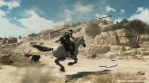 Metal Gear Solid V Game Highly Compressed