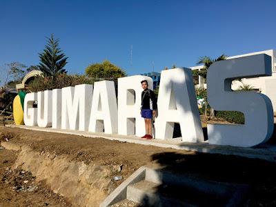 guimaras travel guide 2016