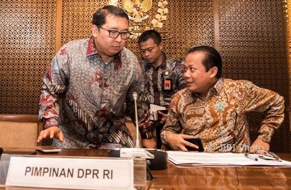 Setujui Pasal Penghinaan di UU MD3, Gerindra, PAN, dan PKS Tak Konsisten, Beda ya Kalau Soal Pasal Penghinaan Presiden