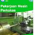 MODUL SMK K13 ( Pekerjaan Mesin Perkakas )