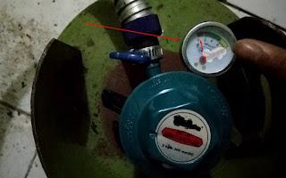 Cara Mudah Mengatasi Kesulitan Memasang Tabung Gas Elpiji