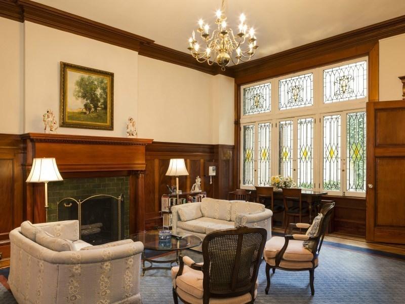 Old World Gothic And Victorian Interior Design August 2013