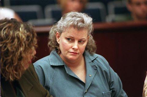 Kẻ sát nhân hàng loạt Dana Sue Gray