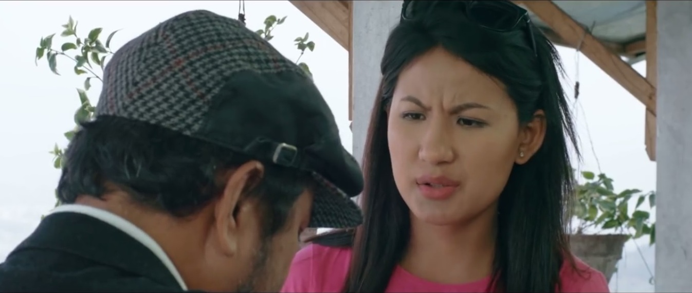nepali movie bhuimanchhe