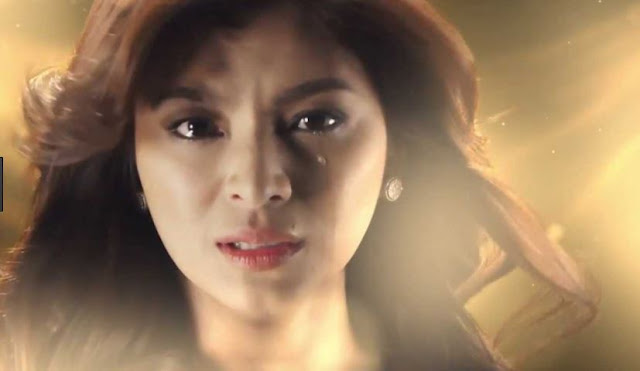 Exceptional Teleserye Characters Of Angel Locsin That You Will Never Forget! KNOW WHAT THEY ARE HERE!