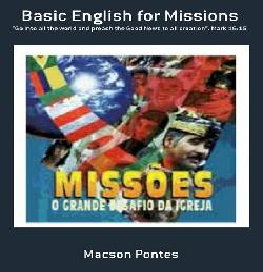 Basic English for Missions