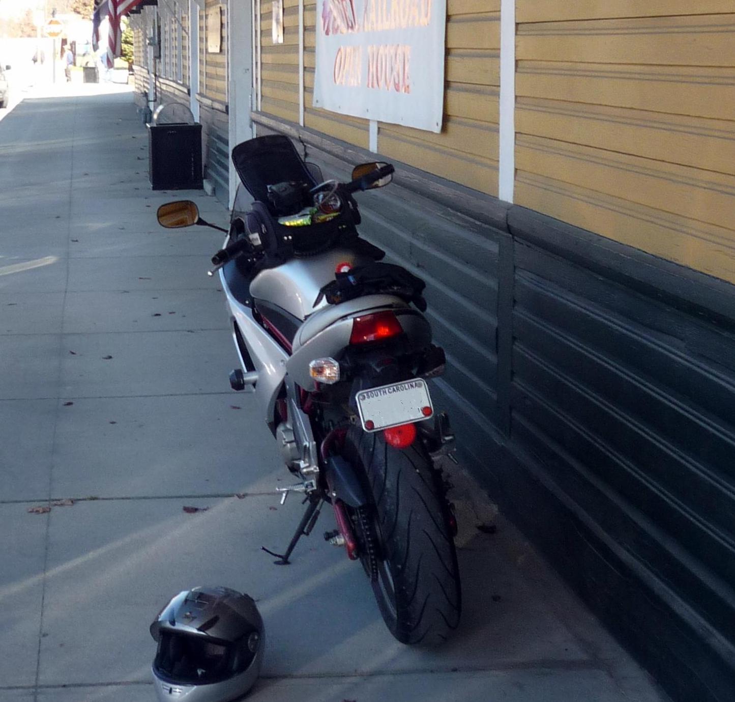 2012 Ninja 650 Exhausts Kawasaki Motorcycle Forums