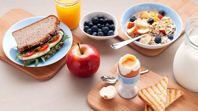 5 Reasons Why One Should Never Miss Breakfast