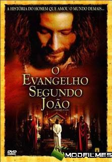 Capa do Filme O Evangelho Segundo João