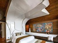 Wandgestaltung Orientalisches Schlafzimmer